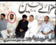 [02] شہید مظفر کرمانی Shaheed Muzaffar Kirmani - Presentation 2011 - Ustad Syed Jawad Naqvi - Urdu