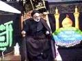 [10] Bohran se Nijaat - Safar 1434 - H.I. Syed Mohammad Askari - Urdu