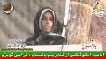 [یوم حسین ع] Speech - Sister Umme Farwa - SMC - 9 Jan 2013 - Urdu