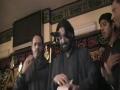 [Moharram 1434H] Nohas by Nadeem Sarwar at JIC Orlando - Urdu