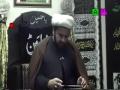 The Status of Prophet Mohammad (PBUH) - H.I. Maulana Mehdi Ali - English