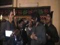 [Moharram 1434H] Noha by Nadeem Sarwar at JIC Orlando Part 3 Ya Wajihan Indallah - Urdu