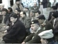 پاکستان؛انحلال دولت ایالتی بلوچستان Baluchistan provincial government dissolved - Farsi