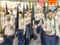 Ya Hujjat Allah - Imam Mahdi Scouts - Arabic