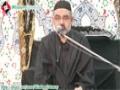 [2/2] H.I. Ali Murtaza Zaidi - عصر غیبت اور امت کی رہنمائی - Jan 16 2013 - Urdu