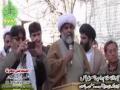[Quetta Dharna] 12 Jan 2013 - Speech H.I. Raja Nasir Abbas - Urdu