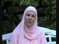 Muslim Women about Hijab - English