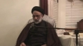 [05] Recipe for Success: In this world and hereafter - H.I. Maulana Askari - Urdu