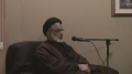 [06] Recipe for Success: In this world and hereafter - H.I. Maulana Askari - Urdu