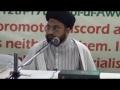 [Day 02] - HAFTA-E-WAHDAT - Seerat-e-Rasool (saws) - Moulana Syed Taqi Raza Abedi - Urdu