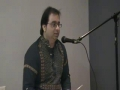 [26 Jan 2013] Qaseeda By Br.Aqeel Naqvi - Windsor, Ontario - Urdu