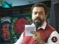 [Nasheed] Ali (a.s) sky love - حاج محمود کریمی - علی آسمونِ عشقه - Farsi