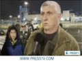 [30 Jan 2013] israeli football fans make racist comments against Muslims - English