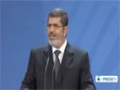 [31 Jan 2013] Egyptian President Morsi visits Germany - English