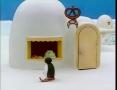 Kids Cartoon - PINGU - Pingu the Baker - All Languages