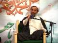 سخنرانی حجت الاسلام والمسلمین پناهیان - H.I. Panahiyan speech - 9 Behmen 1391 - Farsi