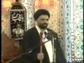 Friday Prayer Sermons  2007 - Ustad Syed Jawad Naqavi - Urdu