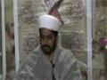 [Lecture-3] Idaratanzeel - Nehjul balagah - H.I Iftikhar Ahmed Ghadeeri - Urdu