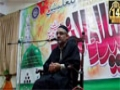 Jashn-e-Eid Milad Un Nabi PBUH - Molana Syed Ali Murtaza Zaidi - Islamabad - 25Jan2013 - Urdu