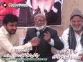 Speech Senior Br. Ejaz Ali Shah - 17th Martyrdom Anniversary Dr. Muhammad Ali Naqvi Shaheed - 4 March 2012 - Urdu