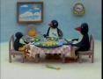 Kids Cartoon - PINGU - Pingu Runs Away - All Languages Other