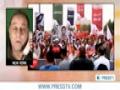 [10 Feb 2013] Western imperialism curbs Bahrainis struggle for democracy: Don De Bar - English