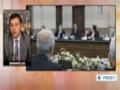 [10 Feb 2013] Syria reshuffle aimed at winning war - English