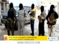[13 Feb 2013] Insurgents are destroying Syria infrastructure: Assad - English