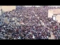 Quetta : Hazara Town Dharna - 18 FEB 13 - All Languages