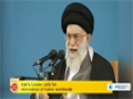 [16 Feb 2013] Leader calls for nuclear-free world - English