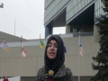 [18th February 2013] Calgary Protest against Genocide in Pakistan - All Languages Other