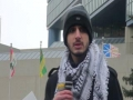[18th February 2013] Calgary Protest against Shia Muslim Genocide in Pakistan - All Languages