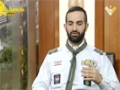 Imam al-Mahdi Scouts - the foundation stone of the resistance | كشافّة الإمام المهدي - Arabic
