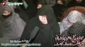 [19 Feb 2013] Interviews - Effected Families of Blast - Dharna at Alamdar Road - Quetta - Urdu
