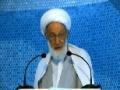 22 Feb 2013 الخطبة الدينية لسماحة آية الله الشيخ عيسى قاسم Religious - Arabic