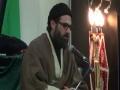 [Must Watch فضائل مولا علی ع ] Part 1 Fazail-E-Mola Ali (a.s) - Moulana hasan mujteba Rizvi. Urdu