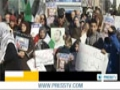 [03 Mar 2013] Israel continues indiscriminate arrest of palestinian protesters - English