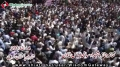[4 March 2013] Namaze Janaza Shuhada-e Sanehae Abbas town Karachi - Urdu