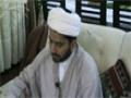 [Lecture-3] Idaratanzeel - Tafseer e sura aal e imran - H.I Iftikhar Ahmed Ghadeeri - Urdu