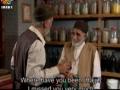 [13] [Serial] Memories of Unfinished Man خاطرات مرد ناتمام - Farsi sub English