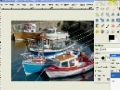 GIMP - Image Correction with Lighten Darken Only Layers - English
