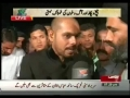 [Media Watch] H.I. Ahmed Iqbal Rizvi - کراچی میرا ہے - Talk show at abbas town - 5 march 2013 - urdu