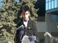 [Calgary – Protest Shia Genocide] Speech By Zain Ahmed - English