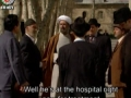 [22] [Serial] Memories of Unfinished Man خاطرات مرد ناتمام - Farsi sub English