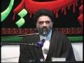 [06] Ummato ke uroojo zawwal me Mukhtalif Tabaqaat ka Kirdaar-2 - Ustad Syed Jawad Naqavi - Urdu