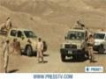 [12 Mar 2013] Iran reinforces Afghan border control - English