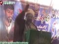 برسی شھید ڈاکٹر محمد علی نقوی H.I. Raja Nasir Abbas Jafri - 10 March 2013 - Lahore - Urdu