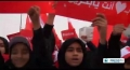 [13 Mar 2013] Saudi intervention in Bahrain won\'t silence revolution - English