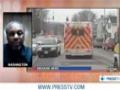 [14 Mar 2013] Obama silent on racial police killings of unarmed black people - English