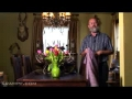 Experiment - The Old Tablecloth Trick  - English